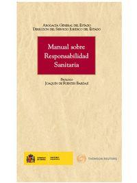 Manual Sobre Responsabilidad Sanitaria - Aa. Vv.