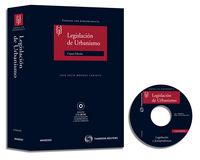 LEGISLACION DE URBANISMO (4ª ED)