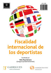 Global Guide To Tax For Sportspeople - Felix Plaza Romero