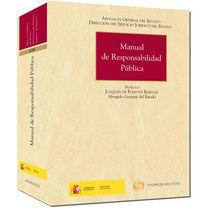 Manual De Responsabilidad Publica - Aa. Vv.
