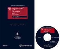 Respondabilidad Patrimonial Del Estado (2ª Ed. ) - Manuel Pulido Quecedo