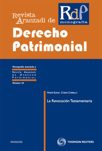 La renovacion testamentaria - Elena Cobas Cobiella