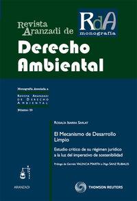 El mecanismo de desarrollo limpio - Rosalia Ibarra Sarlat