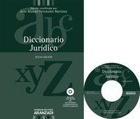(6ª Ed. )  Dicc. Juridico - J. M.  Fernandez (coord. )