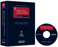 (4ª Ed. )  Codigo De Comercio Y Legislacion Complementaria - Aa. Vv.