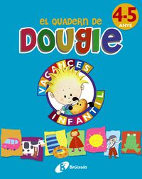 4 / 5 ANYS - EL QUAD DE DOUGIE (CAT)