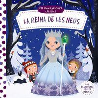 Reina De Les Neus, La - Els Meus Primers Classics - Dan Taylor