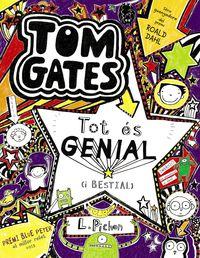 Tom Gates - Tot Es Genial (i Bestial) - Liz Pichon