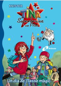 Tina I En Pitus - Knister