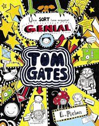 Tom Gates - Una Sort (una Miqueta)  Genial - Liz Pichon