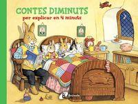 Contes Diminuts Per Explicar En 4 Minuts - Aa. Vv.