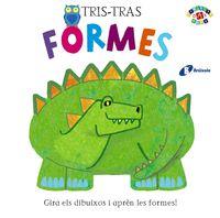TRIS-TRAS - FORMES