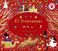 El trencanous - Katy Flint / Jessica Courtney-Tickle (il. )