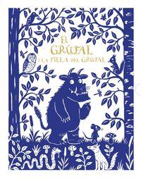 GRUFAL I LA FILLA DEL GRUFAL, EL (ED. DE LUXE)