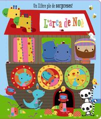 L'arca De Noe - Rosie Greening / Dawn Machell (il. )
