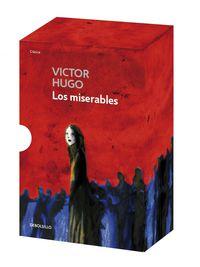 Los (pack 2)  miserables - Victor Hugo