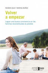 Volver A Empezar - Raimon  Gaja  /  Marina  Muñoz