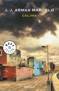 Calima - J. J. Armas Marcelo