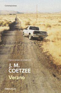 Verano - J. M. Coetzee