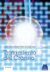 CADENAS FISIOLOGICAS, LAS V - TRATAMIENTO DEL CRANEO