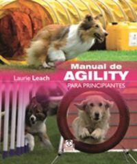 Manual De Agility Y Para Principiantes - Laurie Leach