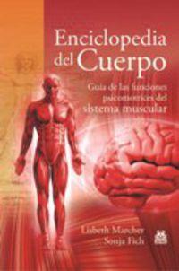 Enciclopedia Del Cuerpo - Aa. Vv.