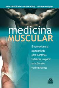MEDICINA MUSCULAR