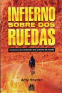 INFIERNO SOBRE DOS RUEDAS - LA CARRERA DE RESISTENCIA MAS EXTREMA DEL MUNDO