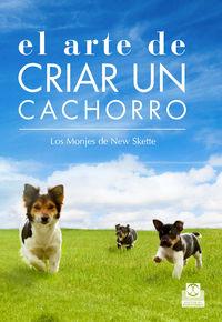 ARTE DE CRIAR UN CACHORRO, EL