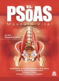PSOAS, EL - MUSCULO VITAL