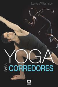 Yoga Para Corredores - Lexie Williamson