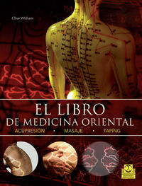 El libro de medicina oriental - Clive Witham