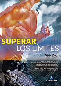 Superar Los Limites - Rich Roll