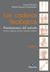 CADENAS FISIOLOGICAS LAS - TOMO I