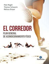 CORREDOR, EL - PLAN GENERAL DE ACONDICIONAMIENTO FISICO