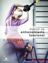 Manual De Entrenamiento Funcional - Craig Liebenson