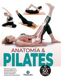ANATOMIA & PILATES