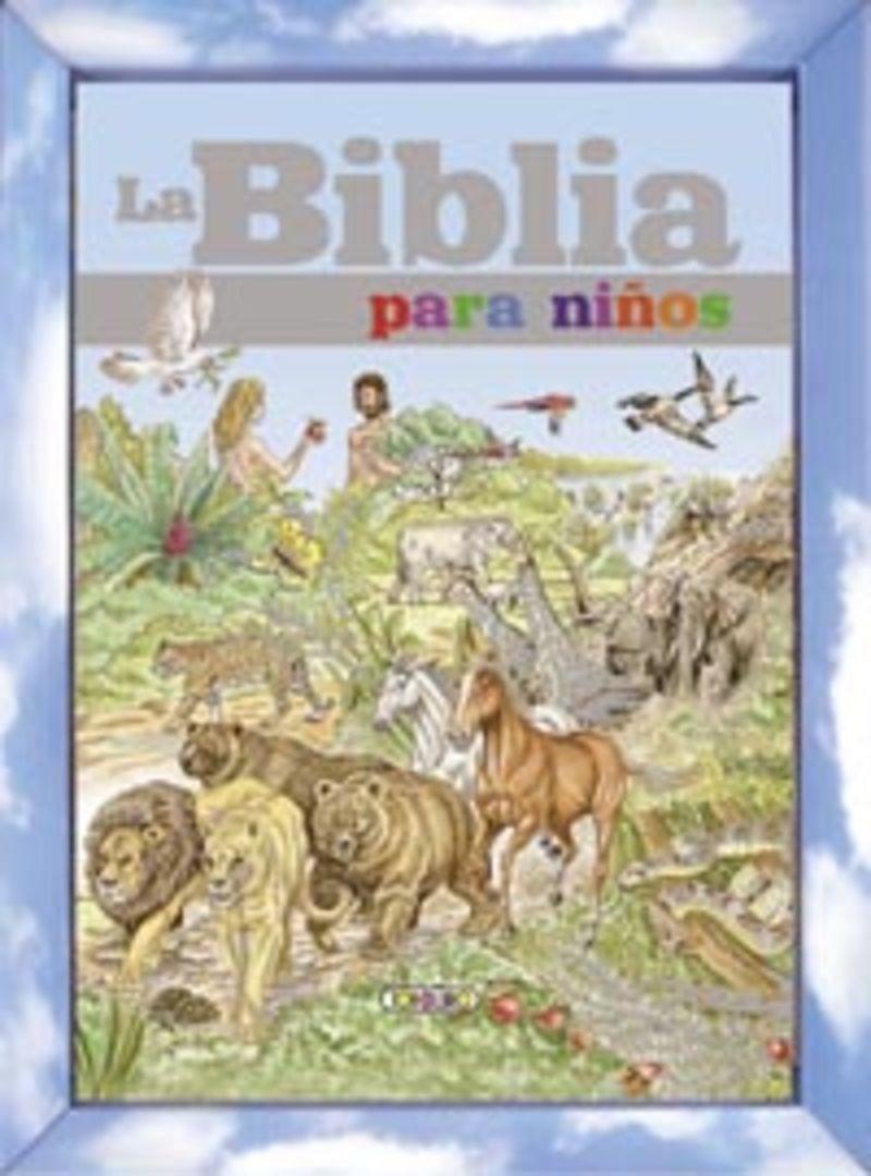 La (estuche) biblia para niños - Aa. Vv.