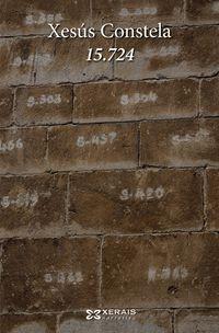15.724 - Xesus Constela Doce