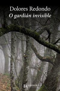 O Gardian Invisible - Dolores Redondo Meira