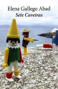 Sete Caveiras - Elena Gallego Abad