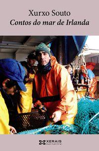 Contos Do Mar De Irlanda - Xurxo Souto