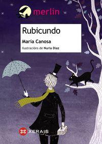 Rubicundo - Maria Canosa