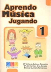APRENDO MUSICA JUGANDO 1