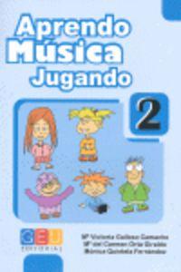 APRENDO MUSICA JUGANDO 2