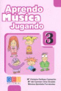 APRENDO MUSICA JUGANDO 3