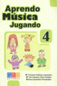 APRENDO MUSICA JUGANDO 4