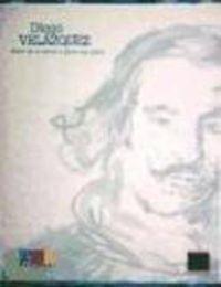 Diego Velazquez - Genios De España - Manuel Peregrina