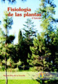 Fisiologia De Las Plantas (2ª Ed) - Manuel Diaz De La Guardia