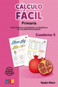 CALCULO FACIL 5